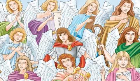Mensagem semanal dos Anjos para todos os signos