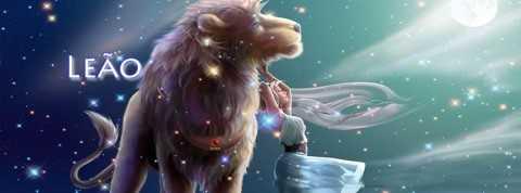 Horóscopo Leão