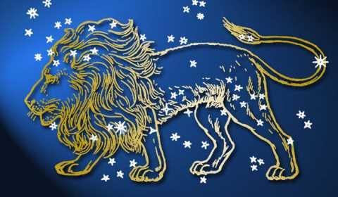 Horóscopo anual Leão