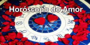 Horóscopo do Amor