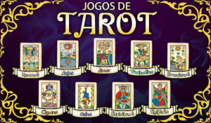 Jogo Do Tarot