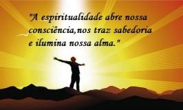 Como exercer a espiritualidade