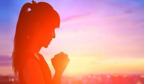 Estar ligado a Deus