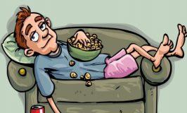 Estagnação em qualquer área da vida pode virar doença