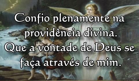 O Anjo da Providência