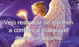 O Anjo da Restauração