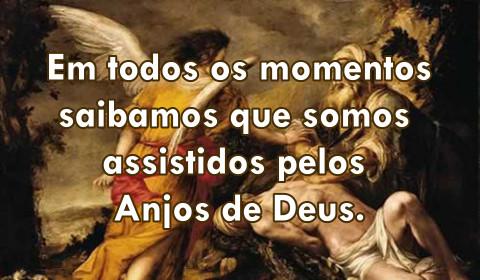 anjo-abraao