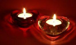 Poderoso ritual para o Amor