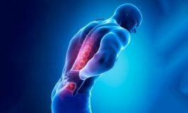 Dores nas costas podem estar ligadas à nossas emoções