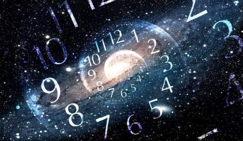 Previsão da numerologia para 2018