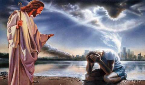 Aprenda a perdoar e ser perdoado