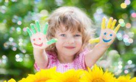 Alegria de viver em paz