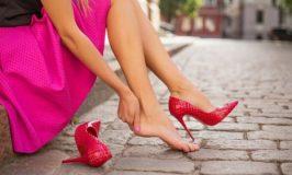 Tipos de sapatos para a saúde e conforto dos pés