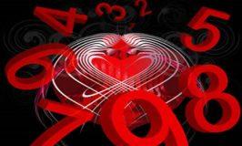 Numerologia e a relação amorosa