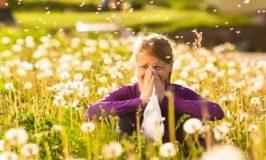 Chegada da Primavera aumenta casos de rinite alérgica