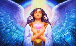 Os Anjos que simplesmente auxiliam