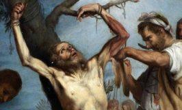 Cruz de São Bartolomeu para afastar todo o mal