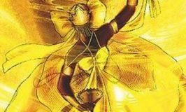 08 de Dezembro é comemorado o Dia de Oxum