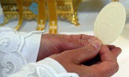 Para o Vaticano hóstia sem glúten é invalida