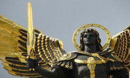 Limpeza espiritual de 21 dias do Arcanjo Miguel