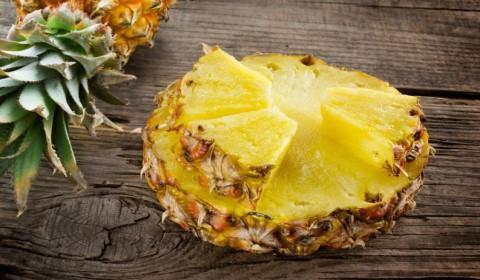 Receitas com casca de abacaxi para desinchar