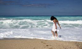 Benefícios da praia para o corpo e a alma