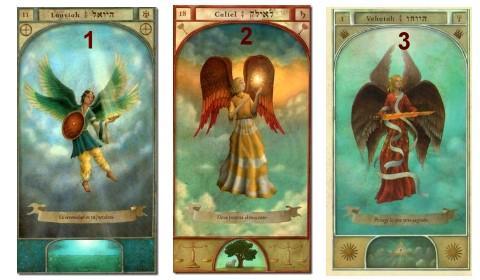 Conselhos e ensinamentos dos Anjos para sua vida