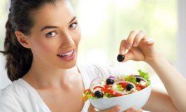 Alimentos que ajudam a prevenir a queda de cabelo