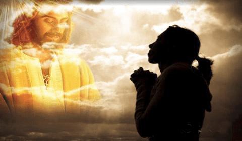 Oração de agradecimento pela pessoa que sou
