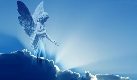 Anjos na Bíblia