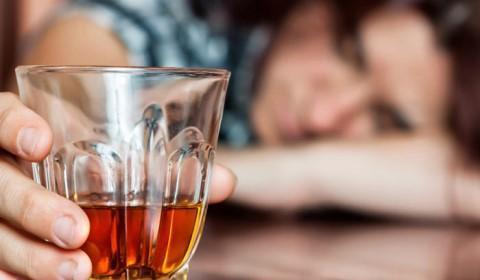 Oração para alcoolismo