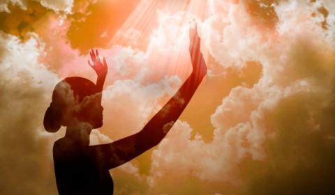 Oração para viver o dia à luz da graça de Deus