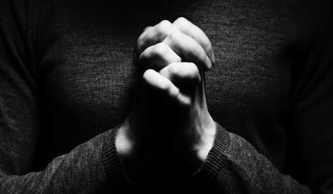 Oração da noite em agradecimento por mais um dia