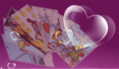 Oráculo do Amor