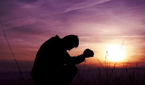 Oração da Perseverança