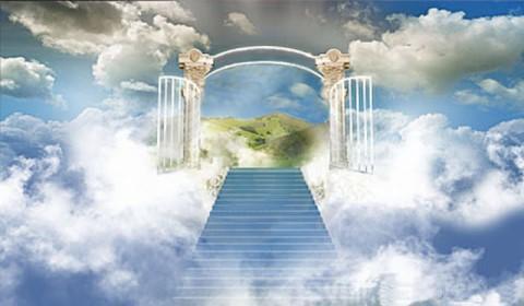 O que é Vida Eterna?