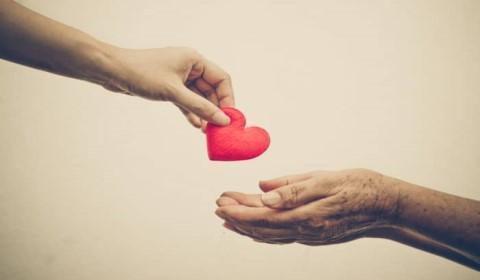 O que é ser compassivo?