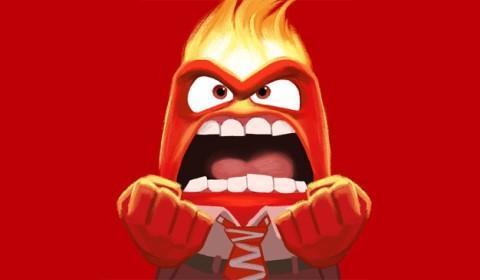 O perigo de sentir raiva
