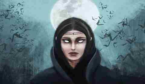 Quem foi Lilith e qual o significado?