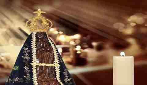 Oração à Nossa Senhora Aparecida