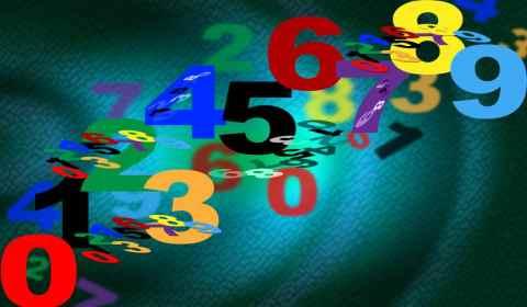 Número do caminho da vida
