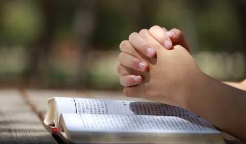 Oração para vencer o rancor e o ódio