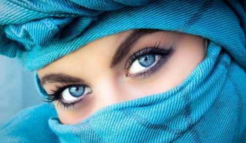 Sonhar com olhos