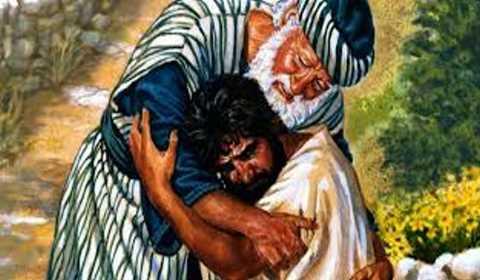 Quem era o filho pródigo?
