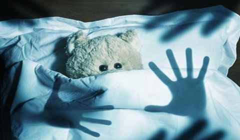 Oração para acabar com pesadelos