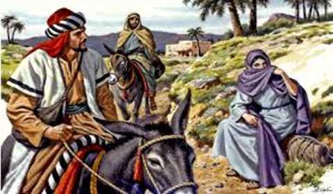 Quem era Tamar na Bíblia?