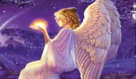Por que os anjos têm asas e o que elas simbolizam?