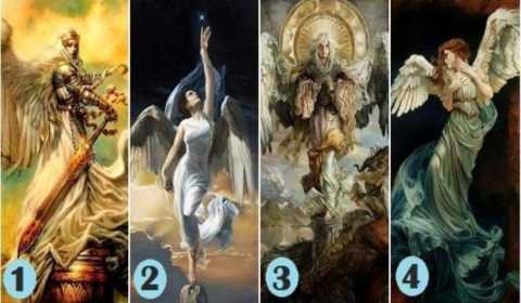 Mensagem espiritual dos anjos para Janeiro