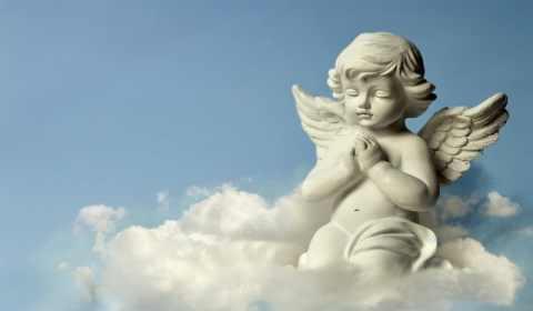 Quem são os anjos querubins?