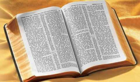 Qual era o idioma original da Bíblia?